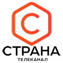 Watch russian TV channel Strana